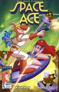 Space Ace (2009 Arcana Studio) 1