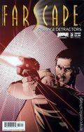 Farscape Strange Detractors (2009 Boom Studios) 3B