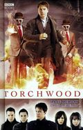 Torchwood Trace Memory HC (2008 Novel) 1-1ST
