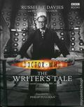 Doctor Who The Writer's Tale HC (2008) 1-1ST