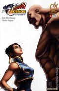 Street Fighter Legends Chun Li (2009 Udon) 4A
