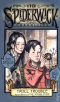 Spiderwick Chronicles The Seeing Stone GN (2007) 2-1ST