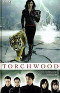 Torchwood Pack Animals HC (2008 Novel) 1-1ST