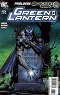 Green Lantern (2005 3rd Series) 43A