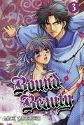 Bound Beauty GN (2008 Digest) 3-1ST