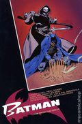 Batman Vow from the Grave TPB (1989 Titan) 1-1ST