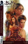 Buffy the Vampire Slayer (2007 Season 8) 26A
