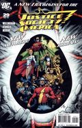 Justice Society of America (2006-2011 3rd Series) 29