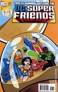 Super Friends (2008 2nd Series) 17