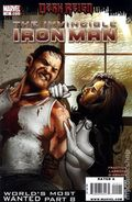 Invincible Iron Man (2008) 15A