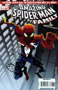 Amazing Spider-Man Family (2008) 8