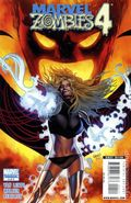 Marvel Zombies 4 (2009) 4A