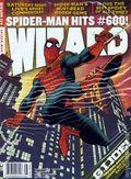 Wizard the Comics Magazine (1991) 214A