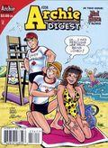 Archie Comics Digest (1973) 256