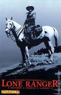 Lone Ranger (2006 Dynamite) 17A