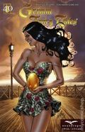 Grimm Fairy Tales (2005) 40A