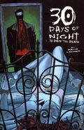 30 Days of Night 30 Days 'Til Death TPB (2009 IDW) 1-1ST