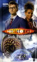 Doctor Who Sick Building HC (2007 Novel) 1-1ST