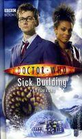 Doctor Who Sick Building HC (2007 Novel) 1-REP