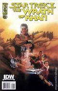 Star Trek Wrath of Khan (2009 IDW) 1B