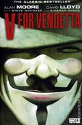 V for Vendetta TPB (2005 DC/Vertigo) 2nd Edition 1-REP