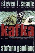 Kafka TPB (2006 The Definitive Edition) 1-1ST