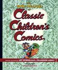 Toon Treasury of Classic Children's Comics HC (2009) 1-1ST