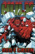 Hulk TPB (2009-2011 Marvel) By Jeph Loeb 2-1ST
