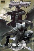 Moon Knight HC (2006-2009 Marvel) Premiere Edition 5-1ST