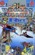Worlds Collide (1994) 1P