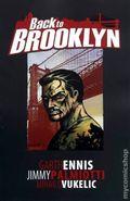 Back to Brooklyn TPB (2009 Image) 1B-1ST