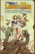 Record of Lodoss War The Lady of Pharis TPB (2000 CPM) 1-REP