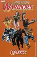 New Warriors Classic TPB (2009-2011 Marvel) 1-1ST