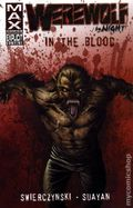 Werewolf By Night In the Blood TPB (2009 Marvel MAX) 1-1ST