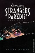 Complete Strangers in Paradise HC (1998 Abstract) Volume 1 1-1ST