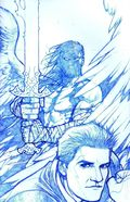 Angel (2009 3rd Series IDW) 22D