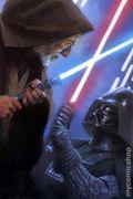 Star Wars The Life and Legend of Obi-Wan Kenobi HC (2008 A Scholastic Novel) 1-REP