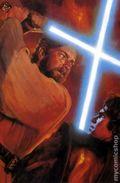 Star Wars The Life and Legend of Obi-Wan Kenobi HC (2008 A Scholastic Novel) 1N-REP