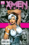 X-Men Legacy (2008 Marvel) 225B