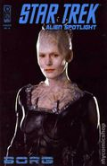 Star Trek Alien Spotlight Borg (2008) 1RIA