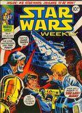 Star Wars Weekly (1978 UK) 4