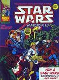 Star Wars Weekly (1978 UK) 3