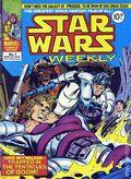 Star Wars Weekly (1978 UK) 7