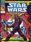 Star Wars Weekly (1978 UK) 26
