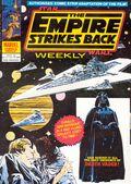 Star Wars Empire Strikes Back Weekly (1980 UK) 121