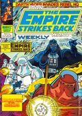 Star Wars Empire Strikes Back Weekly (1980 UK) 124