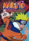 Naruto Anime Profiles SC (2006 Shonen Jump) 2-1ST