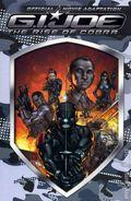 GI Joe The Rise of Cobra Movie Adaptation TPB (2009 IDW) 1-1ST