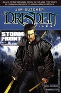 Dresden Files Storm Front HC (2009-2011 Dabel Brothers/Dynamite) 1A-1ST