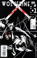 Wolverine Noir (2009 Marvel) 3B